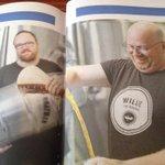 RT @ollywilton: @smh quick editorial #beardwatch. Both of those men definitely sport beards @BoatmanPat #beard #beer http://t.co/Qzqe72aOFt