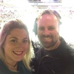 Enjoying the @IndyFuel game from the DJ booth. #fuelify http://t.co/T7uENJoHI7