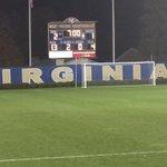 Thats a pretty scoreboard! One step closer to Big 12 title! #HailWV http://t.co/BviBYk0Liy