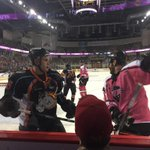 RT @jeffmcg88: Getting physical at the @IndyFuel game tonight. http://t.co/KUogIQXOiB