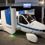 RT @washingtonpost: Flying cars are coming, but they arent quite the ones weve dreamed about. http://t.co/akwqEYz38Q http://t.co/Htv1GiKSZr