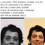 """Ayudanos con un retwitt a difundir esta información, para encontrarla, se extravío en San Luis Potosí, SLP http://t.co/5Kazjg6aye"""""""