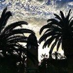 Plaza colon de #antofagasta al #Atardecer #landscapephotography #backlight #chile http://t.co/BUmNm9MAhG