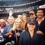 RT @jmontanadesign: Go @sfgiants!!! Takin in the game with good friends! #sf #giants #worldseries #sanfrancisco #sfgiants http://t.co/HhWkaRL5BH