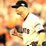 RT @SFGiants: Tim Hudson, another 1-2-3 Inning in the 5th #SFGiants #OctoberTogether http://t.co/laE6nOu3LN