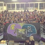 RT @SumnerSpartans: Great night Sparts! Final Score Sumner 42 Bonney Lake 7. #sunsetbowl #GoSparts http://t.co/rn6hRxv6HX