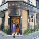 RT @fashionsnap: 【明日】益若つばさディレクション「EATME」の1号店が原宿にオープン。店内が公開されました http://t.co/9G8coYrdZX http://t.co/TmsehhSqfZ
