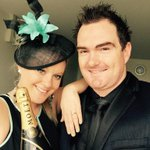 Today I got engaged!!! #CoxPlate http://t.co/E4Gk9h7ryO