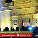 Gobernador @ferortegab llega al Circo Teatro Renacimiento a la premiación de los #GourmetAwards 2014 #Campeche http://t.co/tG6f1DAspW