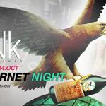 Noche INK , Noche del FERNET !! La mejor combinación FERNET, TUS AMIGOS Y INK !!! http://t.co/7f0yIcEskF