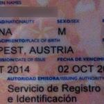 RT @biobio: Registro Civil mantiene por más de 19 años vergonzoso error en un pasaporte... ¿lo hallaste? http://t.co/a2askMLvVh http://t.co/Bl1r1qhjPf
