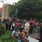 #WalkTogether #Melbourne http://t.co/AWFhiHMh9V