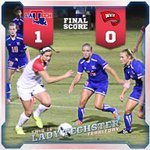 Congrats to @LATechSOC on their 1-0 win over WKU #LadyTechsterTerritory #WeAreLATech http://t.co/yR9bEwr5ec