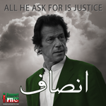 RT @iSupportPTI: We want #Justice in #Pakistan - accountability of the corrupt. No matter who they are. #PTI http://t.co/rIrkQbXHra http://t.co/gGoVbdSEIy