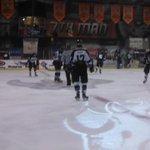 #ridetohockey! @El_Paso_Rhinos scored in 1st min! http://t.co/3S1dEO2ho4
