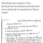 RT @trafficGUAYANA: via @lalosereno: Ayudemos a los presos politicos, nos necesitan, no los dejemos solos. #LiberenALeopoldo http://t.co/cvQbKtZjk1