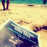 Pick up today's @smh for your lift out guide to all things #sydfest! http://t.co/wKegl3vnAv