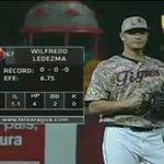 RT @SoyAranguibel: EXCELENTE logro el de @TeleAragua con el béisbol. Felicitaciones a @TrapieLLo y a todo su equipo!! http://t.co/31TuHESgIM