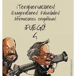 RT @JAVIERBARRERAA: Las 52 capitulaciones d @AlvaroUribeVel y el lambón d @AlRangelS @ranoguera @HFCardonaG @DePacotilla @ChismesdelNogal http://t.co/LjjkkAa68w