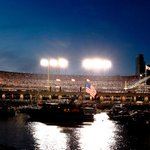 RT @MLB: This place has come to life. #WorldSeries http://t.co/AfBY8WLYjZ