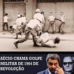 RT @soyunasur: #Brasil: Tucanos flertam com golpismo http://t.co/Drs1ToDzKl http://t.co/2Aore89wpK