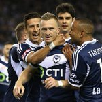 Six hours to go… The countdown is on! #MelbDerby #10YearsProud http://t.co/r1EI7NICXA