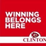 RT @TraceyMHarrison: Clinton defeats Warren Central 14-13 #GoArrows @Clintonschools http://t.co/wlAQpZ1vIM