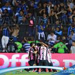 RT @LIGABancomerMX: #Final QRO 3 | 2 AME Emocionante triunfo de @Club_Queretaro con gol de @camilosanvezzo a instantes del final. Juegazo http://t.co/VfV08MANXN