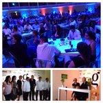 RT @SECTURcampeche: Por segundo año consecutivo somos sede del evento #GourmetAwards reconociendo lo mejor de la comida campechana. http://t.co/Fmh7gCtILr