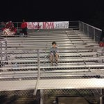 Biloxi High Student Section... http://t.co/ILSAHjed4x