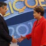 Corrupção e economia, os temas do #DebateNaGlobo. http://t.co/Sl3N82Om5v http://t.co/NFwXeO9vu5