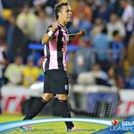 RT @LIGABancomerMX: #Final QRO 3 | 2 AME Saluden al nuevo líder goleo, @CamiloSanvezzo. http://t.co/BZxcdnWQwR