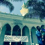 Tours through Lakemba Mosque are underway as part of #NationalMosqueOpenDay http://t.co/OUbbgZKa1s