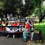 RT @TomCBallard: Proud as punch to be here in Melbourne celebrating the joys of a multicultural Australia #WalkTogether http://t.co/BHmTwFYXCj