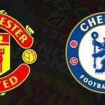 [NEXT MATCH] United vs Chelsea    Old Trafford    Minggu, 26 Okt 2014    K.O : 23.00 WIB    LIVE ON SCTV.. #MUFC :)) http://t.co/1XNnrNAQ4b