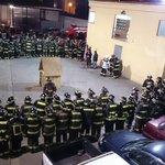 Bomberos La Serena Reunido en la Fogatun celebrando 140 años de Servicio http://t.co/uVaMlrVIYp