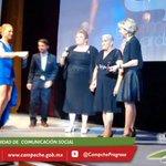 RT @CAMPCHEPROGRESA: Restaurante Las Brisas de Champotón recibe el premio especial a la Trayectoria Cocinera Tradicional #GourmetAwards http://t.co/zRzypWK3Le