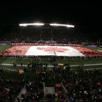 RT @REDBLACKS: ICYMI: Heres the tribute to our fallen soldiers from tonights game http://t.co/V04ZVmOwgO http://t.co/tw8mJhtitF