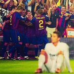 "RT @History_Futbol: ""No importa si soy mejor que Cristiano Ronaldo, sino que el Barcelona es mejor que el Madrid"" -Leo Messi- http://t.co/CcXvhAuyS6"