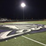 RT @Zoomy575M: @PTGazetteSports Rancho Dominguez Prep down 14-7 to L.A. High at half, but how sweet is their new field? #LongBeachFB http://t.co/hTZItsRpIK