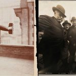 """Selfies - nothing new, started back in the 1920s """"@HistoryInPics: Selfies, 1920s http://t.co/H2FO4AsHSi"""""""