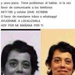 RT @ElHeraldoslp: #URGENTE Desaparece mujer en la Plaza Tangamanga; aún no ha sido localizada http://t.co/L2tTctmb5i http://t.co/0KmPfltFag
