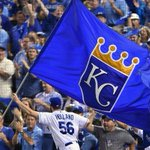RT @joe_perezkc: Holland = Game Over #TakeTheCrown #Royals #WorldSeries http://t.co/FGZtsVLVsE