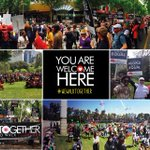 RT @welcome2aussie: So many amazing photos coming in for #walktogether events happening NOW! Thank you! #wewalktogether http://t.co/FlzSqFgoQE