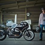 RT @wired_jp: 美しいカスタムバイク! 日本人ビルダーが手がけるBMW「R nineT」 « WIRED.jp http://t.co/hu1qOejhux http://t.co/KS9qtcnn35