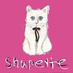 """シュウウエムラ×カールラガーフェルド記念「ニャロウィン パーティー」開催 ドレスコードは""""猫"""" http://t.co/yjS5ofzDzp http://t.co/IL4XkpTNvy"""