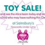 Please support us at Sainsburys Newcastle today x http://t.co/kQUMLCxWnD
