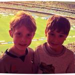 RT @PotentialBen: Ready to cheer on @MelbourneCity #city #victory #football #soccer http://t.co/g8vUSQIar7