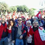 RT @selliguria: #25ott #Sel #Liguria in piazza San Giovanni @stefanoquaranta @MaxiMilone @angechiara @Gesgus http://t.co/CpEV7kuIPi