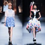 RT @fashionpressnet: スレトシス(Sretsis) 2014-15年秋冬コレクション http://t.co/32k3Jurz7Q http://t.co/FaMazvndtw